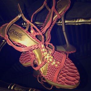 Heels/Stiletto